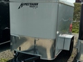 2017 Homesteader 508CS Box Trailer