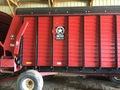 2009 Meyer 4518 Forage Wagon
