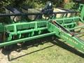 2000 John Deere 7200 Planter