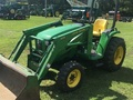 1999 John Deere 4400 Tractor