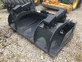2017 CID Grapple Loader and Skid Steer Attachment