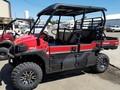 2017 Kawasaki Mule Pro Fx ATVs and Utility Vehicle