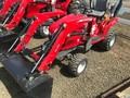 2016 Massey Ferguson GC1720 Tractor