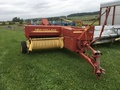 1988 New Holland 311 Small Square Baler