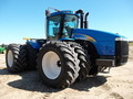 2010 New Holland T9050 Tractor