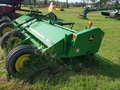 1997 John Deere 115 Flail Choppers / Stalk Chopper