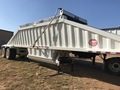 2012 Other BDT-40 Dump Trailer