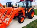 2015 Kubota L4760HSTC Tractor