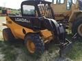 2004 JCB 520 Telehandler