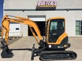 2017 Hyundai ROBEX 35Z-9A Excavators and Mini Excavator