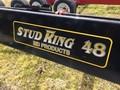 2015 Stud King MD48 Header Trailer
