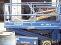 1999 Up-Right SL20 Crane