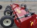 Balzer 2000 Grain Cart