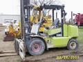 Clark CGP50 Forklift