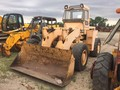 Michigan 55 Wheel Loader