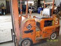 1980 Allis Chalmers F40-24PS Forklift