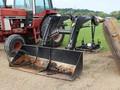 2011 Westendorf TA28 Plus Front End Loader