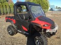 2017 Cub Cadet Challenger 750 ATVs and Utility Vehicle