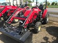 2016 Yanmar YT235 Tractor