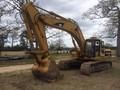 1996 Caterpillar 330L Excavators and Mini Excavator