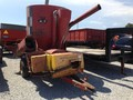 Massey Ferguson 15 Grinders and Mixer