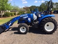 2017 New Holland Boomer 47 Tractor