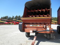 1993 Meyer 500TSS Forage Wagon