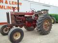 1967 International 1206 Tractor