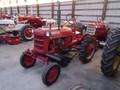 1950 International Harvester Cub Tractor