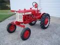 1957 International Harvester Cub Tractor