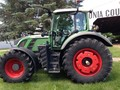2014 Fendt 724 Vario Tractor
