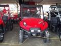 2011 Kawasaki TERYX 750 ATVs and Utility Vehicle