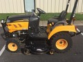 2009 Cub Cadet Yanmar SC2400 Under 40 HP