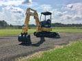 2017 New Holland E35B Excavators and Mini Excavator