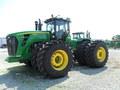 2011 John Deere 9630 Tractor