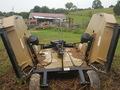 Land Pride RC2512 Batwing Mower