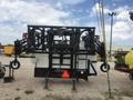 2017 Demco 600G 3PT Pull-Type Sprayer