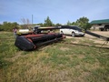 2003 Hesston 1275 Pull-Type Windrowers and Swather