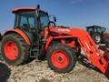 2016 Kubota M5-111 Tractor