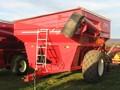 2013 E-Z Trail 710 Grain Cart