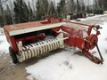 International 430 Small Square Baler