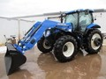 2012 New Holland T7.170 Tractor