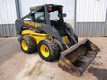 2002 New Holland LS180 Skid Steer