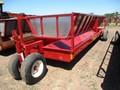2017 Meyer P200 Feed Wagon