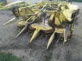 2001 John Deere 686 Forage Harvester Head