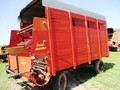 H & S Loadmaster Forage Wagon