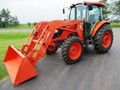 2013 Kubota M8560 Tractor