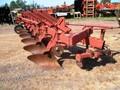 White 588 Plow