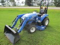 2013 New Holland Boomer 24 Tractor