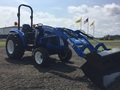 2018 New Holland Boomer 37 Under 40 HP